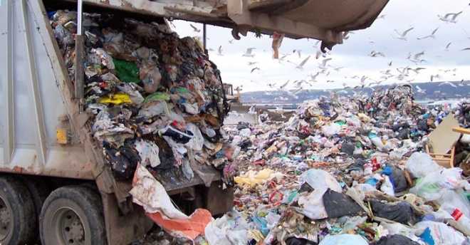 Sweden does such a good job with recycling, they need to import trash from neighboring countries in order to fuel their existing  Waste-to-Energy Program